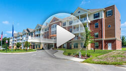Independent Living Visual Tour